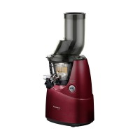 Estrattore di succo a freddo Kuvings slow juicer whole rosso