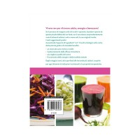 Raw food libro retro